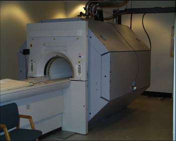 dr pete peterson diagnostic machine