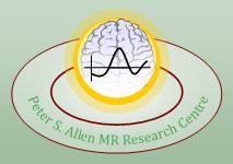 Peter S. Allen MR Research Centre